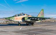 51 - Russia - Air Force Sukhoi Su-25UB aircraft