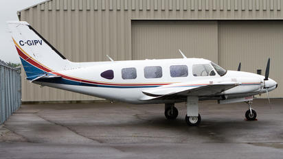 C-GIPV - Private Piper PA-31 Navajo (all models)