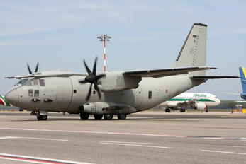 MM-62214 - Italy - Air Force Alenia Aermacchi C-27J Spartan