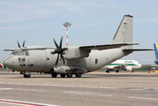 MM-62214 - Italy - Air Force Alenia Aermacchi C-27J Spartan aircraft