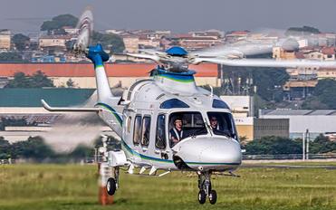 PR-MSO - Private Agusta Westland AW169