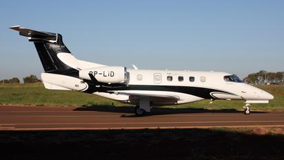 PP-LID - Lider Taxi Aereo Embraer EMB-505 Phenom 300