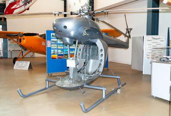 Z.2-11 - Fundació Parc Aeronàutic de Catalunya Aerotécnica AC-12 Pepo