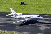 T-785 - Switzerland - Air Force Dassault Falcon 900 series aircraft