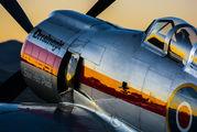 N20SF - Private Hawker Sea Fury T.20 aircraft