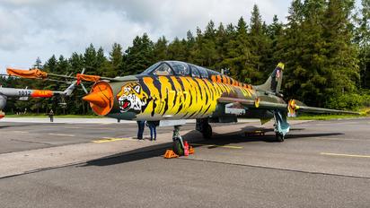 707 - Poland - Air Force Sukhoi Su-22UM-3K