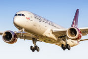 G-VWHO - Virgin Atlantic Boeing 787-9 Dreamliner aircraft