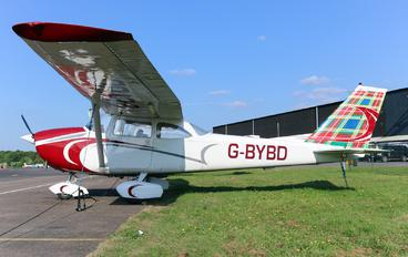 G-BYBD - Private Cessna 172 Skyhawk (all models except RG)