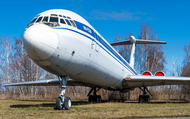 RA-86507 - Mavial - Magadan Airlines Ilyushin Il-62 (all models)