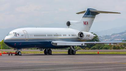 VP-BIF - Private Boeing 727-100
