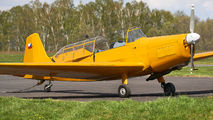 OK-MPA - Private Zlín Aircraft Z-226 (all models) aircraft