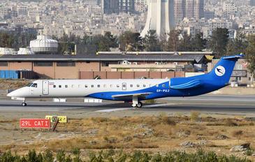 - - Pouya Air Embraer EMB-145