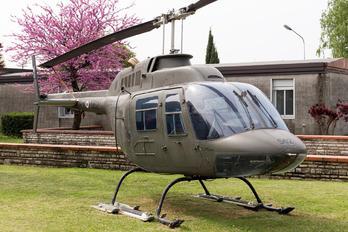 MM80623 - Italy - Army Agusta / Agusta-Bell AB 206A & B