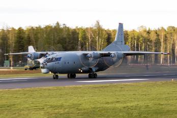 RF-90787 - Russia - Air Force Antonov An-12 (all models)