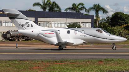 PP-JDA - Private Honda HA-420 HondaJet