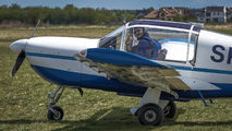 SP-GAL - Private Socata Rallye 150 aircraft