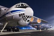 RA-78835 - Russia - Air Force Ilyushin Il-76 (all models) aircraft
