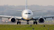 SP-RST - Ryanair Sun Boeing 737-8AS aircraft