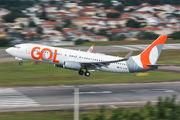 PR-GGG - GOL Transportes Aéreos  Boeing 737-800 aircraft