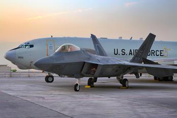10-4192 - USA - Air Force Lockheed Martin F-22A Raptor
