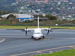 CS-DVO - Lease Fly ATR 42 (all models)