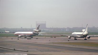 N303EA - Eastern Airlines Lockheed L-1011-1 Tristar