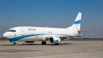 LZ-CGV - Cargo Air - Airport Overview - Aircraft Detail aircraft