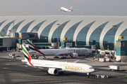 - - Emirates Airlines - Airport Overview - Aircraft Detail aircraft