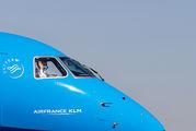 PH-EXK - KLM Cityhopper Embraer ERJ-175 (170-200) aircraft