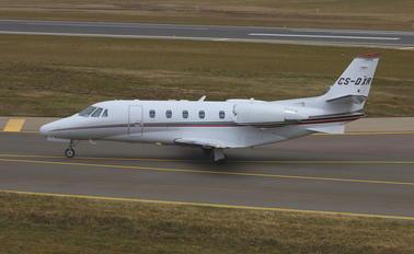 CS-DXR - NetJets Europe (Portugal) Cessna 560XL Citation XLS