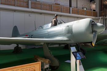 4C-AF - Austria - Air Force Yakovlev Yak-11