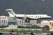 N858CG - Private Gulfstream Aerospace G650, G650ER aircraft