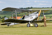 G-AAJT - Private de Havilland DH. 60G Gipsy Moth aircraft