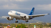 C-FDAT - Air Transat Airbus A310 aircraft