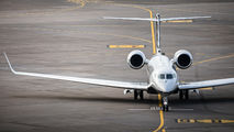 VP-BCT - Gama Aviation Gulfstream Aerospace G650, G650ER aircraft