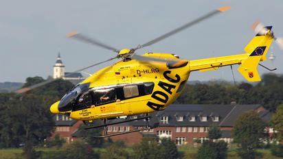 D-HLRG - ADAC Luftrettung Eurocopter EC145