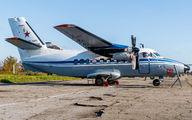 RF-94673 - Russia - Air Force LET L-410UVP-E Turbolet aircraft