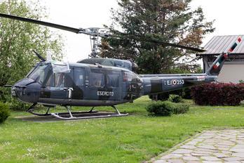 MM80443 - Italy - Army Agusta / Agusta-Bell AB 205