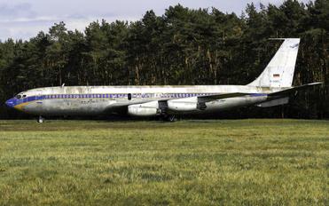 D-ABOC - Lufthansa Boeing 707-400