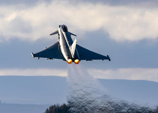 ZK425 - Royal Air Force Eurofighter Typhoon FGR.4