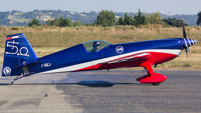 F-TGCJ - France - Air Force Extra 330SC