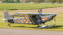 F-JVNI - Private ICP Savannah  S aircraft