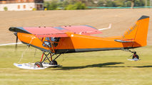 F-JAJR - Private ICP Savannah  S aircraft