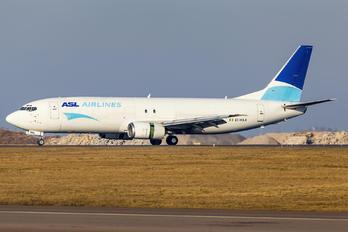EI-HAA - ASL Airlines Boeing 737-400SF