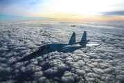 03 - Russia - Air Force Sukhoi Su-34 aircraft