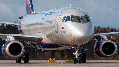 RA-89014 - Aeroflot Sukhoi Superjet 100
