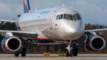 RA-89014 - Aeroflot Sukhoi Superjet 100 aircraft