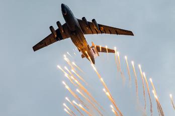 RA-76763 - Russia - Air Force Ilyushin Il-76 (all models)