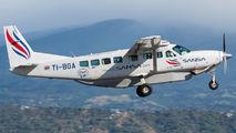 TI-BGA - Sansa Airlines Cessna 208 Caravan aircraft