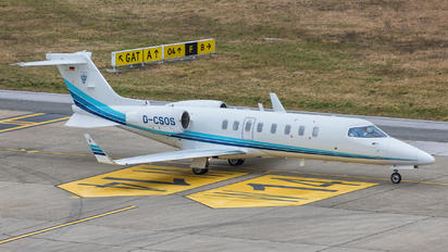 D-CSOS - Jetcall Learjet 45